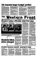 Western Front - 1982 March 5