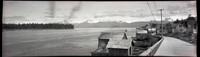 View of Petersburg, Alaska