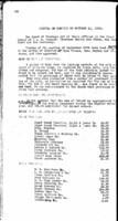 WWU Board minutes 1916 October