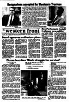 Western Front - 1968 October 22