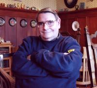 Dennis E. Catrell interview--October 29, 2009