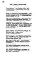WWU Board minutes 1951 February