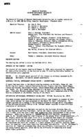 WWU Board minutes 1978 September