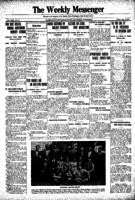 Weekly Messenger - 1925 July 31