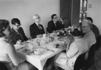1971 Founders Club Luncheon