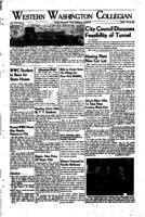 Western Washington Collegian - 1948 July 23