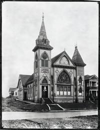 First Baptist Church
