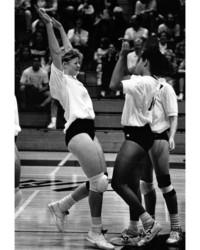 1991 Denise Dodge and Tamara Locke