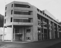 1974 Arntzen Hall
