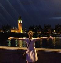 London By Night