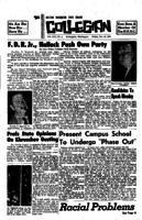Collegian - 1964 October 23