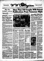 WWCollegian - 1947 March 7