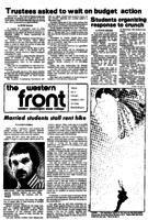 Western Front - 1973 October 5
