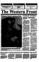 Western Front - 1991 November 12