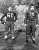 1946 Football Players