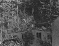 1978 Demolition of Manual Training Building