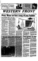 Western Front - 1985 January 22