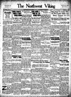 Northwest Viking - 1929 October 11