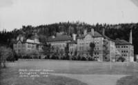 1920 Main Building
