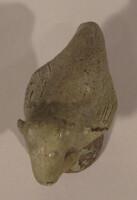 Sawankhalok ware elephant headed bird