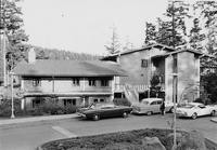 1965 Ridgeway Delta