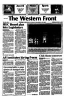 Western Front - 1988 January 22