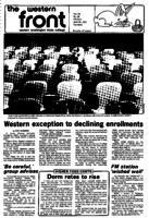 Western Front - 1973 April 20