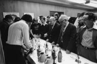 1979 Canada House: Dedication