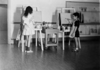 1943  Art Time