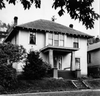 Off-campus housing: 714 North Garden Street
