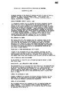 WWU Board minutes 1951 September