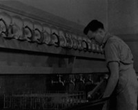 1940 Edens Hall: Kitchen