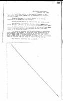 WWU Board minutes 1912 December