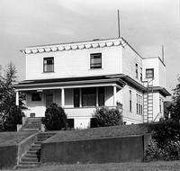 Off-campus housing: 1020 High Street