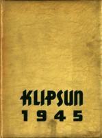 Klipsun, 1945