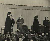 1946 Commencement