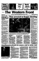 Western Front - 1988 March 8