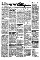 WWCollegian - 1946 July 12