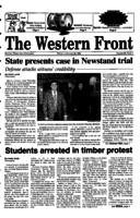 Western Front - 1996 January 26