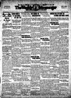 Weekly Messenger - 1926 July 30