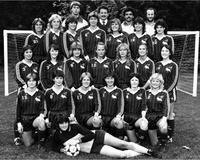 1984 Soccer Team