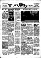 WWCollegian - 1946 May 31