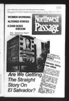Northwest Passage - 1981 March 02