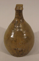 Bottle vase