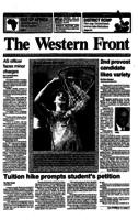 Western Front - 1989 March 7