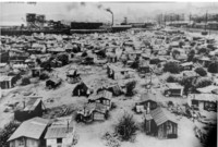 "Seattle's ""Hooverville"""
