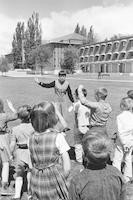 1964 Physical  Education