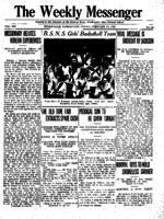 Weekly Messenger - 1920 February 13