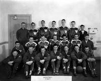 1939 Basketball Team