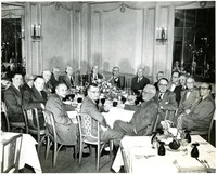 The Round Table Club